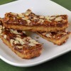 Polish Mazurka (cookie bars)-Pumpkin Spice Caramel Optional!