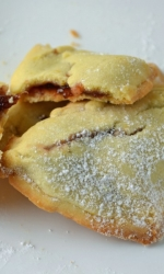 Viennese Cookie Pockets