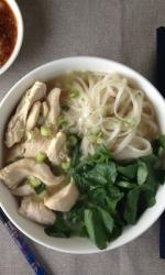 Mizutaki Soup