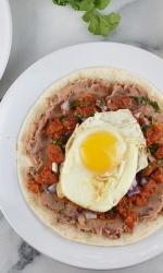 Eggs Jalisco