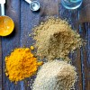 3-Ingredient Curry Powder