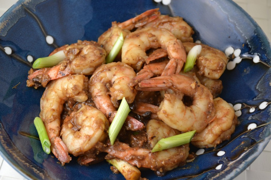 Chinese Shrimp
