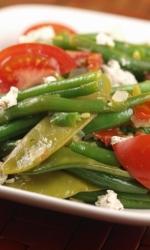 Green Beans Catalan