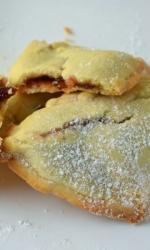 Viennese Cookie Pockets